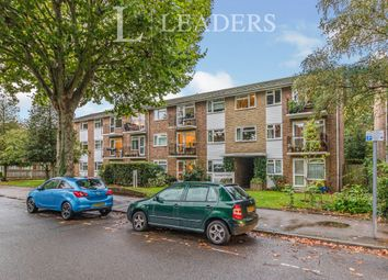 Thumbnail 1 bedroom flat to rent in Darlington House, Lovelace Gardens, Surbiton