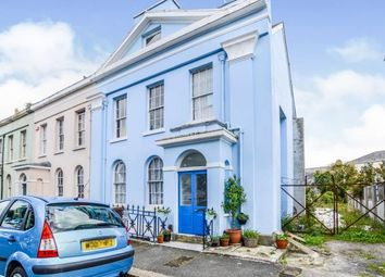 Thumbnail 6 bed end terrace house for sale in Stonehouse, Plymouth, Devon