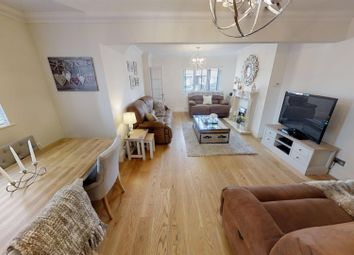 Thumbnail 3 bed semi-detached house for sale in Davis Crescent, Langley Park, County Durham