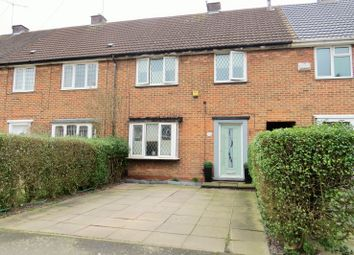 Thumbnail 4 bed terraced house for sale in Proffitt Avenue, Coventry