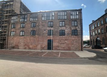 Thumbnail 1 bed flat to rent in Atkinson Street, Leeds