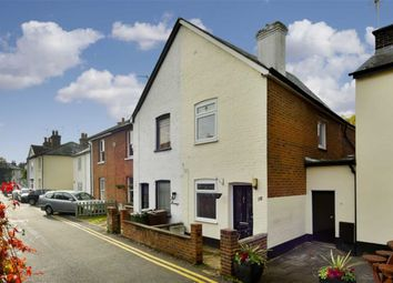 2 bed terraced house for sale in Pikes Hill, Epsom, Surrey KT17
