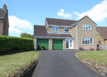 Thumbnail 4 bedroom detached house to rent in Middle Street, Galhampton