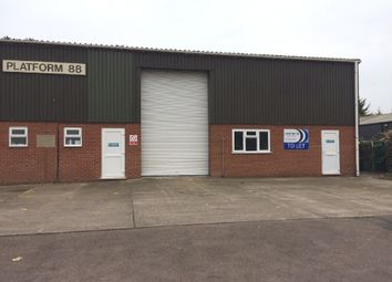 Thumbnail Warehouse to let in Unit B Platform 88, Ashburton Industrial Estate, Ross On Wye