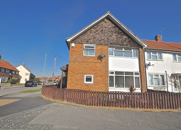 Thumbnail 3 bed semi-detached house for sale in Bradford Avenue, Hull, East Riding Of Yorkshire