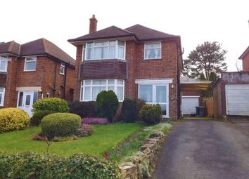 Thumbnail 3 bed detached house for sale in Mudford Road, Yeovil