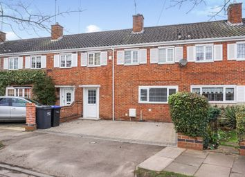 3 bed terraced house for sale in Winchester Road, Delepre, Northampton NN4
