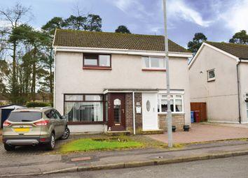 Thumbnail 2 bedroom semi-detached house for sale in Aitken Road, Hamilton, South Lanarkshire