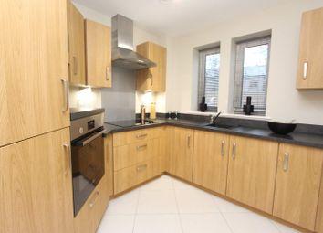 1 bed flat for sale in Butterworth Grange, Norden Road, Bamford, Rochdale OL11