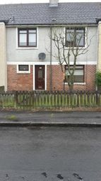 3 bed terraced house to rent in Crindledyke Crescent, Newmains, Wishaw ML2