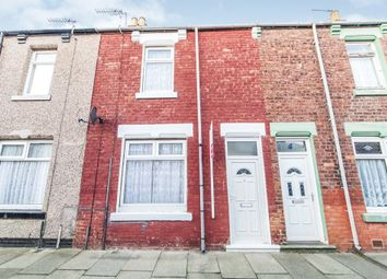 2 bed terraced house for sale in Melrose Street, Hartlepool TS25