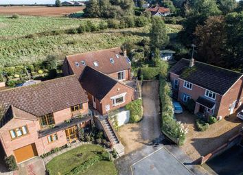 Thumbnail 4 bed detached house to rent in Tudor Way, King's Lynn, Norfolk