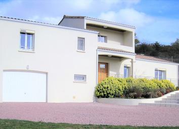 Thumbnail 4 bed detached house for sale in Nanteuil, Deux-Sevres, Nouvelle-Aquitaine, France