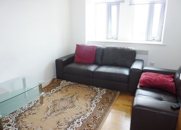 Thumbnail 1 bed flat to rent in Cubic Apartments, Birley Street, City Centre, Preston