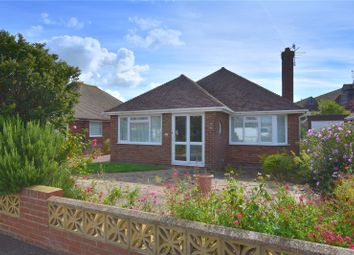 Thumbnail 3 bed bungalow for sale in Chester Avenue, Lancing, West Sussex