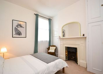 Thumbnail 2 bed flat for sale in Hazelbourne Road, London