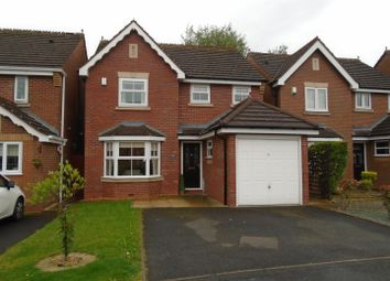 Thumbnail 4 bed property for sale in Bowness Grove, Willenhall
