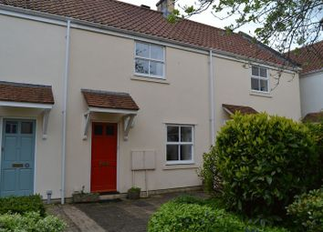 Thumbnail 2 bedroom terraced house to rent in Lawpool Court, Wells