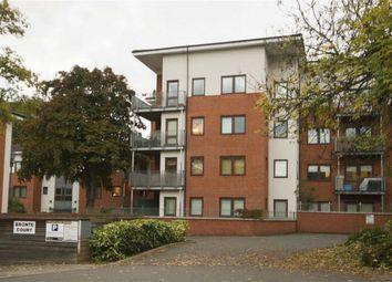 Thumbnail 1 bed flat to rent in Bronte Court, Gunnersbury Lane, Acton