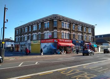 Thumbnail 10 bed flat for sale in Hornsey Chambers, Southwold Road, London