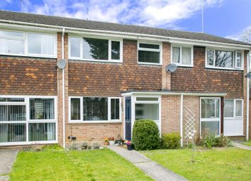 Thumbnail 3 bed terraced house for sale in Stratton Road, Basingstoke