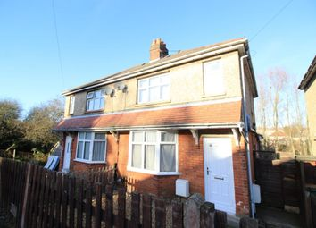 Thumbnail 4 bedroom property to rent in Bluebell Road, Southampton