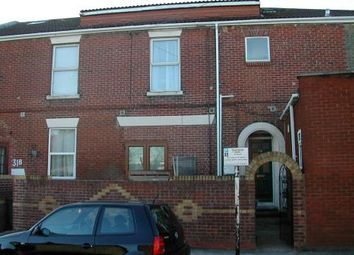 Thumbnail 3 bed detached house to rent in Lodge Road, Southampton
