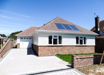Thumbnail 2 bed bungalow for sale in Copeland Road, Felpham, Bognor Regis