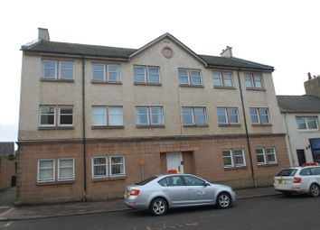 Thumbnail 1 bedroom flat for sale in Bannatyne Street, Lanark