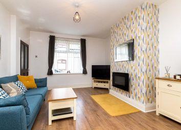 Thumbnail 2 bed terraced house for sale in Leopard Street, Walney, Barrow-In-Furness