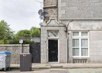Thumbnail 3 bed flat to rent in Stafford Street, Aberdeen
