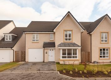 Thumbnail 4 bed property for sale in 25 Branders Place, South Queensferry