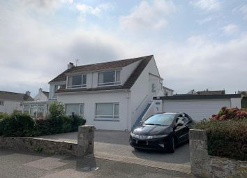 Thumbnail 4 bed detached house for sale in Listowel Drive, Looe
