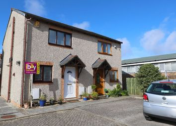 2 bed semi-detached house for sale in Strawberry Mews, Heysham, Morecambe LA3