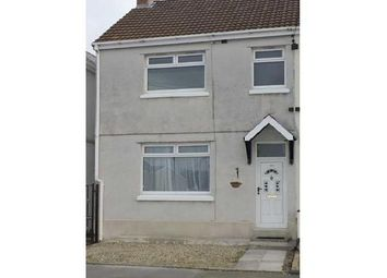 Thumbnail 3 bedroom semi-detached house to rent in College Street, Ammanford