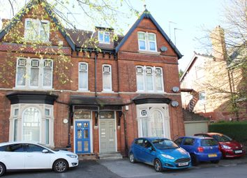 Thumbnail 1 bed flat for sale in Devonshire Road, Handsworth Wood, Birmingham