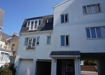 Thumbnail 2 bed flat to rent in La Petite Rue Du Val Plaisant, St. Helier, Jersey