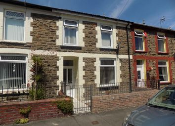 3 bed terraced house for sale in Dyfodwg Street, Treorchy, Rhondda Cynon Taff. CF42