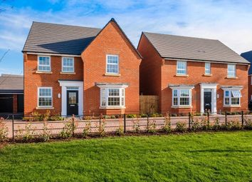 """Thumbnail 4 bed detached house for sale in """"Holden"""" at Blandford Way, Market Drayton"""