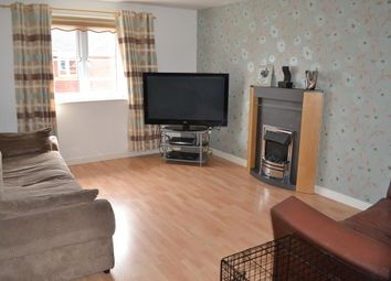Thumbnail 3 bed flat to rent in The Feathers, St. Helens