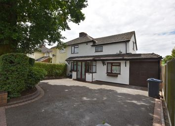 Thumbnail 3 bed semi-detached house to rent in Grange Lane, Sutton Coldfield
