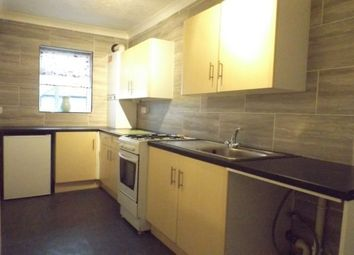 Thumbnail 1 bed flat to rent in 2A John Street, Clay Cross, Chesterfield.