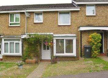 Thumbnail 3 bed terraced house for sale in Mint Walk, Knaphill, Woking
