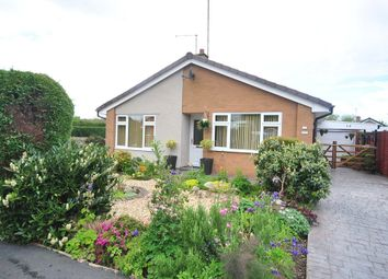 Thumbnail Detached bungalow for sale in Sun Grove, Wem, Shrewsbury