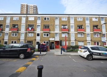 Thumbnail 3 bed maisonette to rent in Candy Street, London