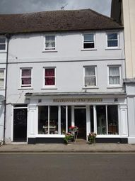 Thumbnail Commercial property for sale in 87 & 88 High Street, Huntingdon