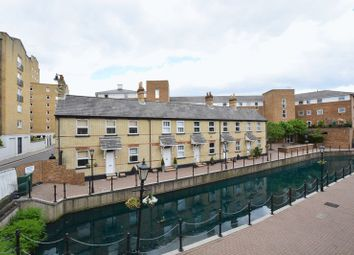 Thumbnail 4 bed end terrace house to rent in Albert Mews, Limehouse