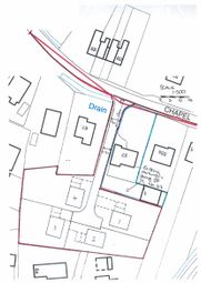 Thumbnail Land for sale in Chapel Road, Terrington St. Clement, King's Lynn