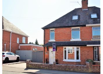 4 bed semi-detached house for sale in Badsey Lane, Evesham WR11