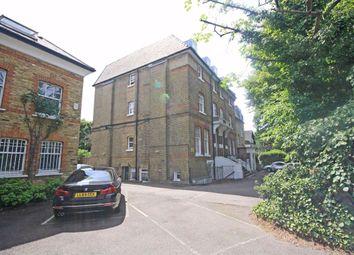 Thumbnail Studio to rent in Oakhill Road, London
